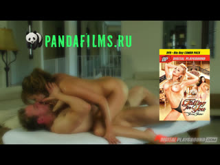 Влюбляюсь в тебя с участием Jesse Jane, Pressley Carter, Missy Martinez, Ella Milano \  Falling For You (2013)