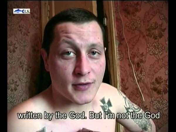 Паук spider Russian criminal tattoos Eng Sub