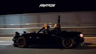 Little Miata vs Big Boi | Nightride