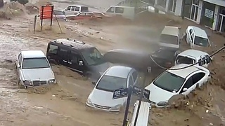 Вода сносит дома и мосты. Больше 20 регионов России переживают мощный паводок