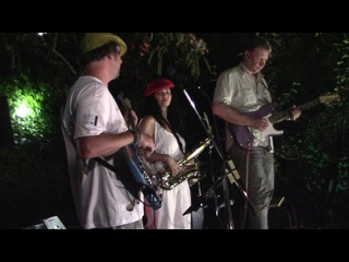 Группа «Yalta Jazz» - Wonderful Tonight (Eric Clapton)