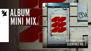 Armada Electronic Elements Essentials Vol.2