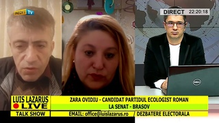 LLL - Cutremur mediatic- Adevaruri nespuse - V Astarastoaie, Monica Pop,Diana Sosoaca si Ovidiu Zara