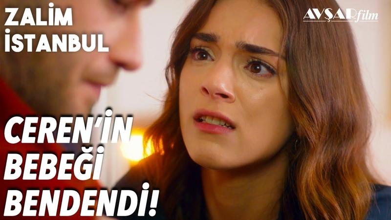Cenkin İtirafı Cemreyi Çılgına Çevirdi!🔥 Bunu Bana Nasıl Yaparsınız💥 - Zalim İstanbul 34. Bölüm