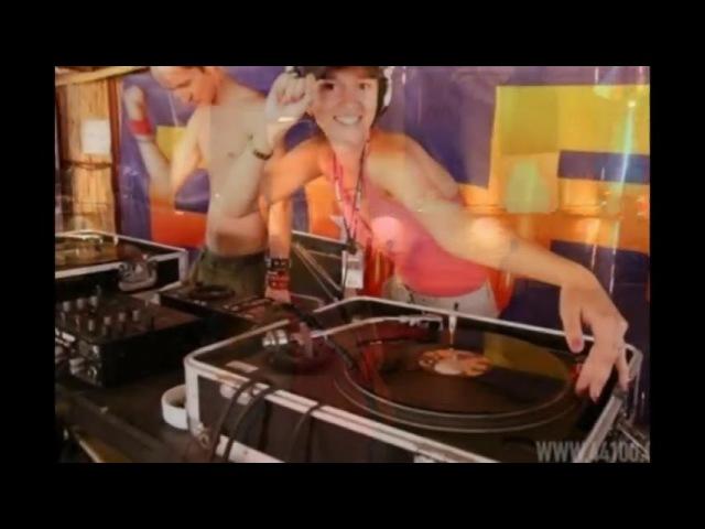 DJ Geralda Best Party 2002 2008