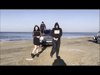 Лезгинка Шибаба Рибаба 2021 Девушка Танцует Клево На Море Самая Крутая Чеченская Песня Хит ALISHKA