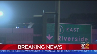 2 Killed In Multiple Exposition Park Shootings, Suspect Leads Police On Chase Down To Orange County