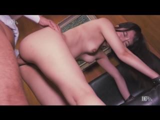 Директор изнасиловал учительницу/секретаршу японку   секс с   азиаткой  062118_703  office lady milf asian japanese girl porn 