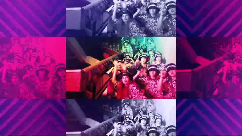 Набор Active Style Juniors 12 15 лет Hip Hop