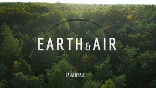 EARTH & AIR -  Shaman Drum ROOT Chakra Meditation - Grounding to Pachamama | Calm Whale