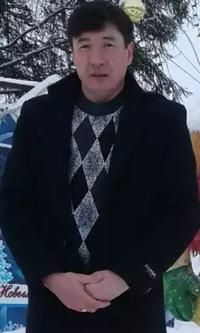 Салихов Ильмир