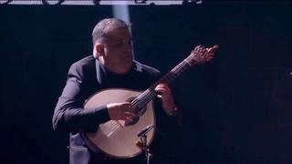 Homenagem a Carlos do Carmo - Festival da Canção 2021