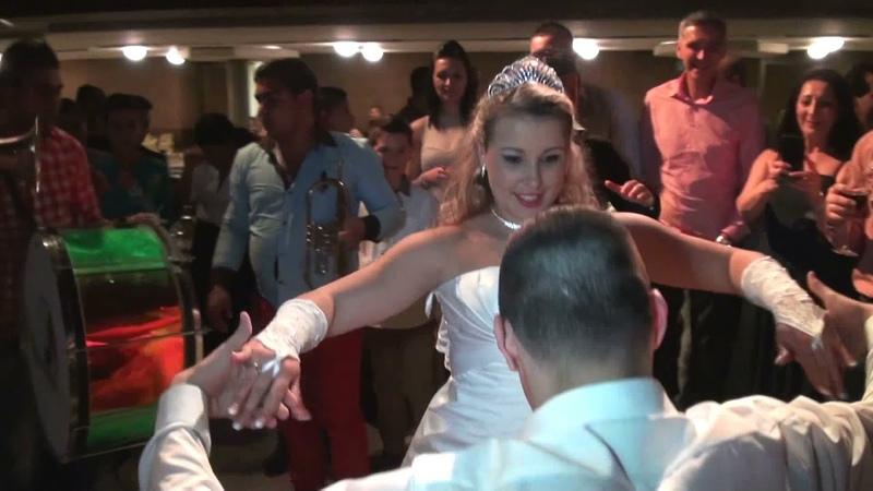 @RaleBiser Svadba moja najlepša svadba nunta truba trompeta igranka love wedding