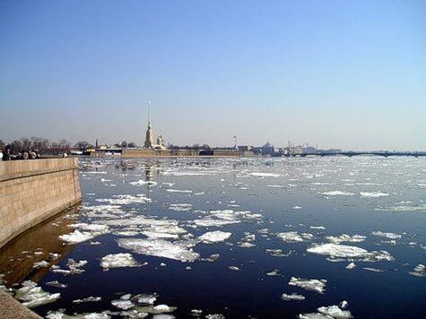 Плаксивая зима