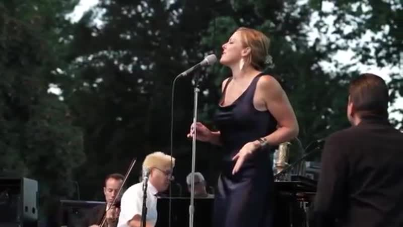 Pink Martini with singer Storm Large — Amado Mio