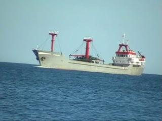 VTS 11 1   корабль-5 Пицунда июнь 2005