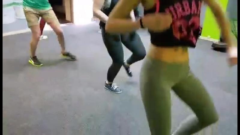 ZUMBA @club fitstyle
