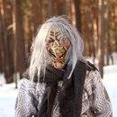 Личный фотоальбом Светланы Тимис