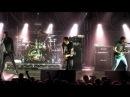 Karnivool Aeons 4 8 2013 live at Luna Park Sydney