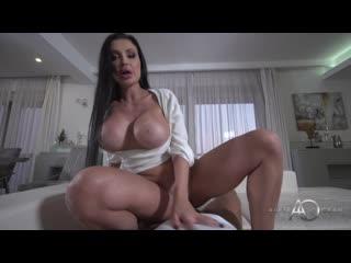 Aletta Ocean - A Warm Welcome [porno brazzers 2020]