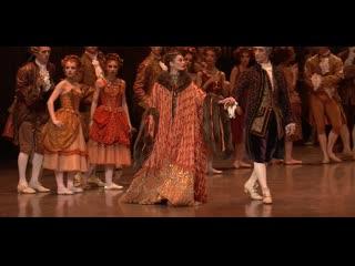 Манон / Massenet / MacMillan - Manon (Aurelie Dupont, Roberto Bolle, Stephane Bullion, Opéra national de Paris- ACT I -II