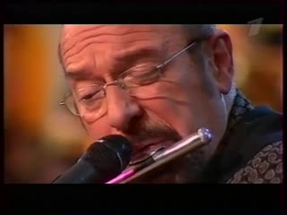Jethro Tull on Russian TV Apology 2003