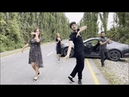Мощная Песня Cкажи Хоть Слово Скажи Лезгинка 2021 Девушки Танцуют Супер Хит Чеченская Музыка ALISHKA