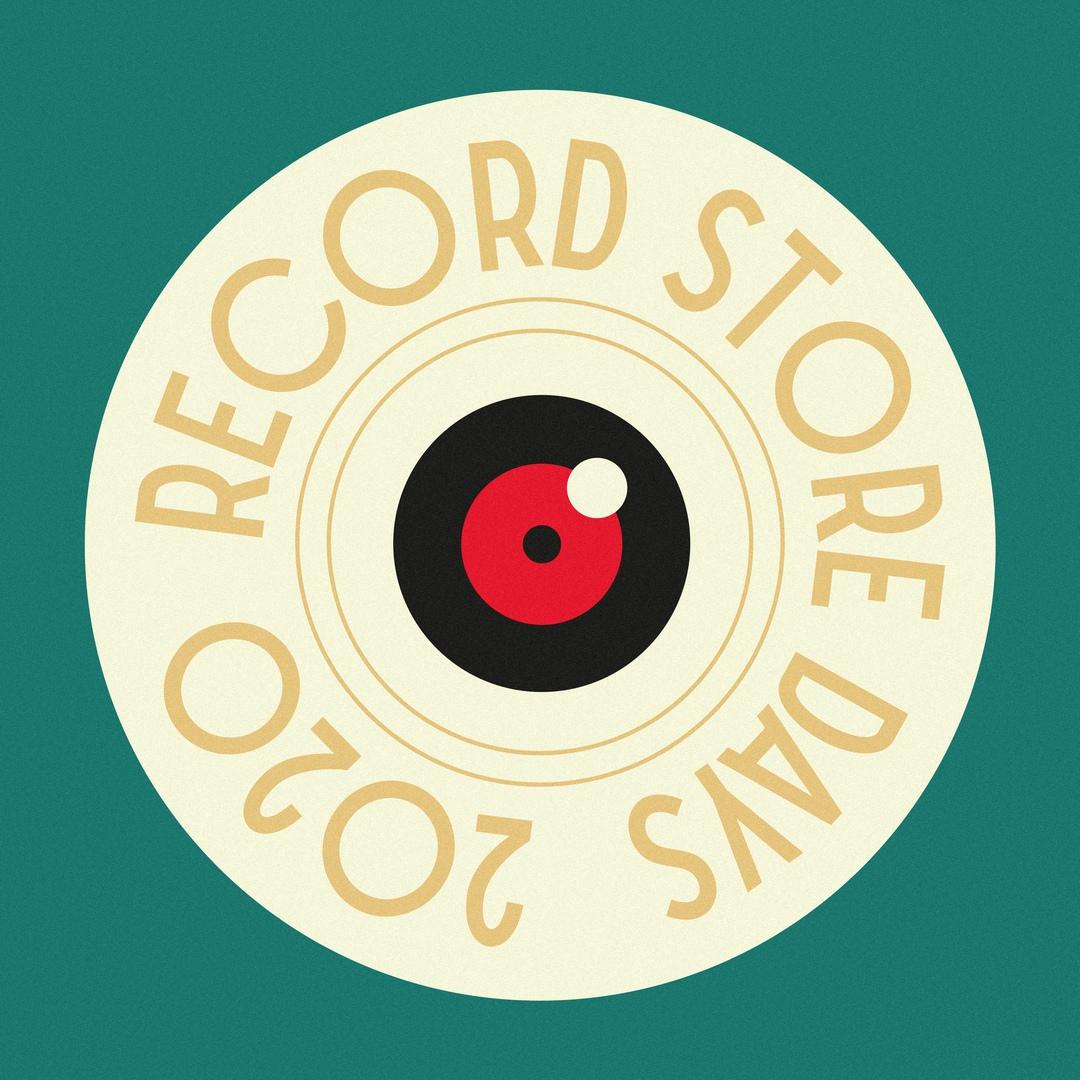Афиша Екатеринбург 22-25 октября Record Store Days в Екатеринбург
