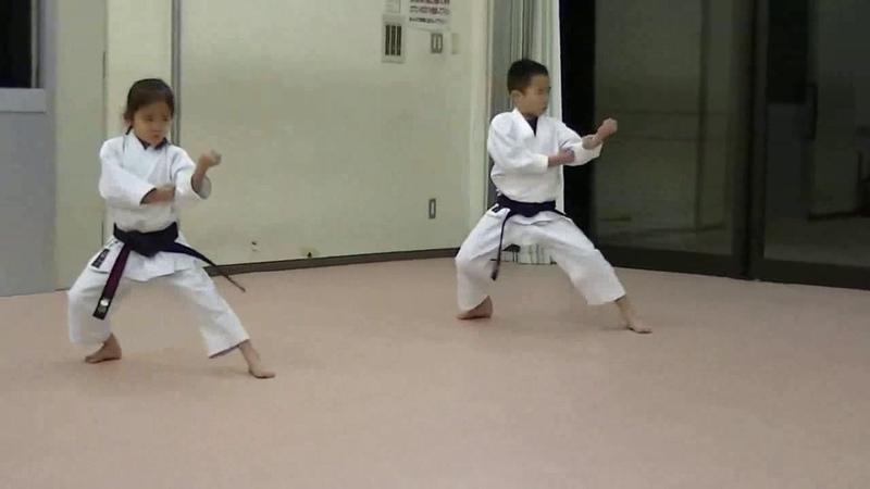 Heian Sandan Mahiro Masaki