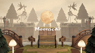 Welcome to Moonscar   a look into the intricate dreamland of Animal Crossing New Horizons