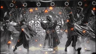 Шоу Маска. Змея - Taki Rari. Голос без музыки(акапелла)