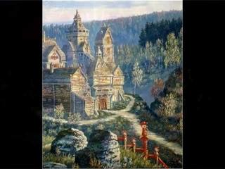 Сказка про Ивана - богатыря, Трезвость и волшебный луч.