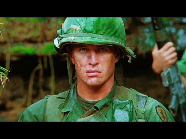 ✪🌎 Солдат Удачи ✪🌎 Взвод ✪🌎 Platoon USA 1986 ✪🌎В Мазур