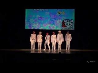 2014 2 ДЕНЬ () - U-KISS - U-KISS - She's Mine dance cover by S-Beat