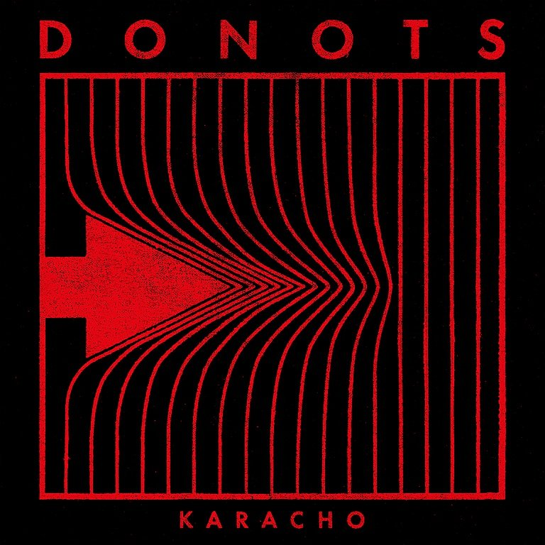 Donots album Karacho