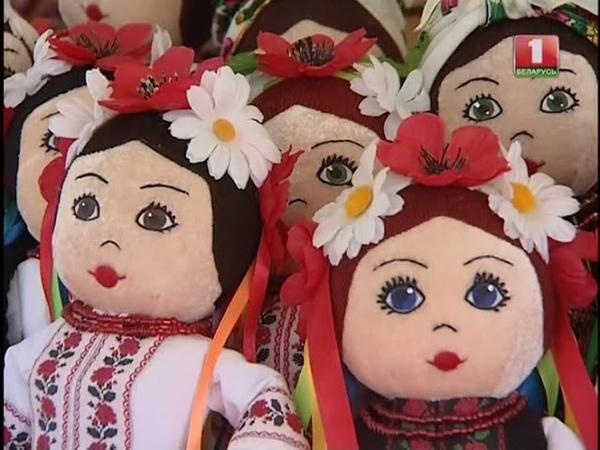 Александрия собирает друзей телеверсия Беларусь 1 Праздник Купалье 2014