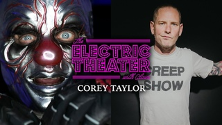 The Electric Theater with Clown | 014 Corey Taylor
