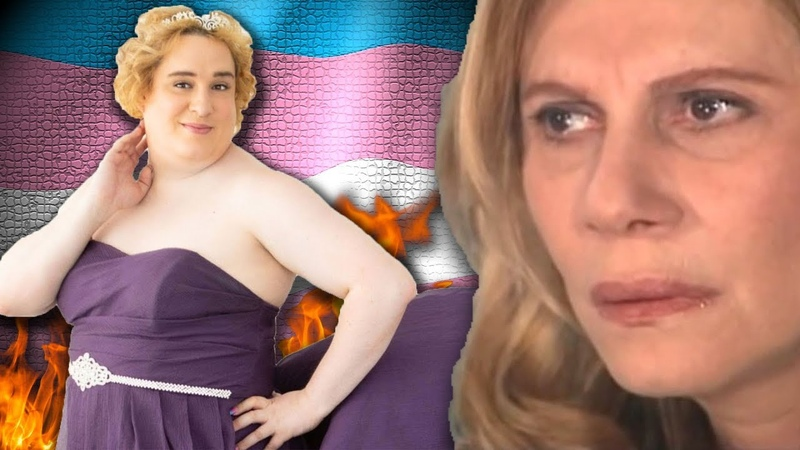 """Transgender Activist Jessica"""" Yaniv Uses Canadian Law To FORCE Women to Touch His Genitals"""