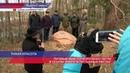 В Керженском заповеднике установили памятник Владимиру Короленко