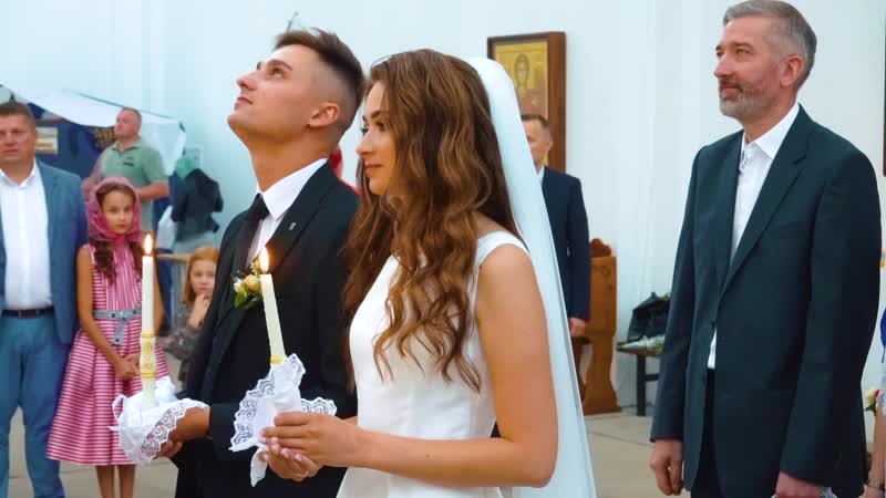 Wedding Day Dmitriy Alexandra Hightlights clip Videograf Dubrovsky Yury