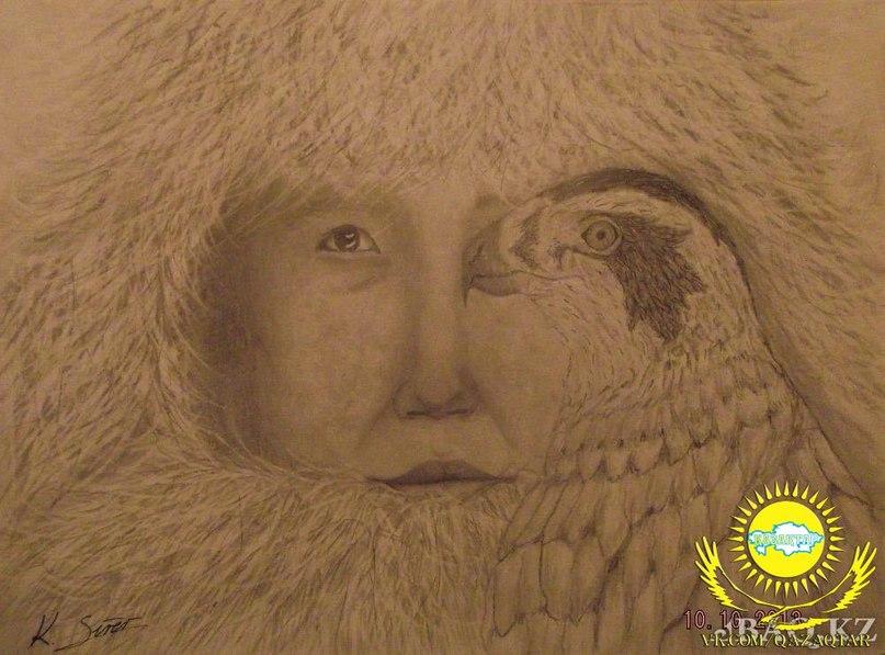 Құбылай Сүрер, Германия қазағы: Қазақстаннан шақыру алғанда қазақ екенімді шынайы сезіндім