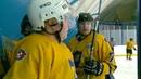 В Тюмени Любительская хоккейная лига уже дошла до стадии плей-офф!