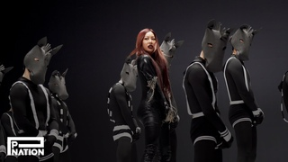 [MV Behind The Scenes] Jessi (제시) - '어떤X (What Type of X)'
