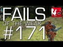 Fails of the Weak - Volume 171 - Halo 4 (Funny Halo Bloopers and Screw-Ups!)