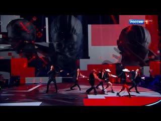 Премия Виктория 2020-12-18 | Сергей Лазарев - Я не боюсь