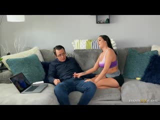 ЛИШИЛА БРАТА ДЕВСТВЕННОСТИ Sofi Ryan  [секс, минет, порно, инцест, анал, brazzers, pornhub]