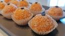Carote 🥕 Cocco e Yogurt, biscotti senza FORNO , Incredibilmente buonissimi! ASMR 101