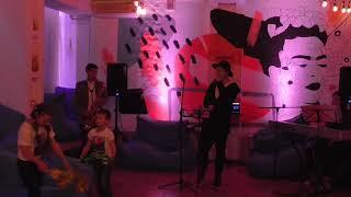 Благотворительный творческий вечер в поддержку тяжелобольного ребёнка Миши Заворотнего (Часть 24)