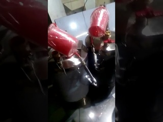 ручной инъектор  видео