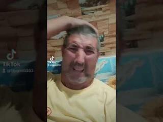 """С Днём рождения милый папочка. """"Четыре лапы"""" Ташкент приют."""